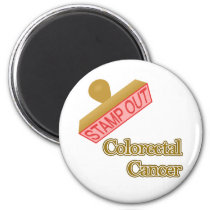 Colorectal Cancer Magnet