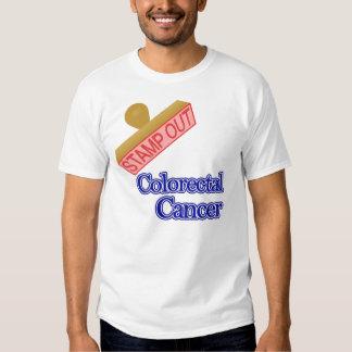 Colorectal Cancer T-Shirt