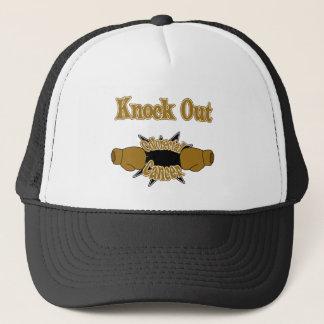 Colorectal Cancer Trucker Hat