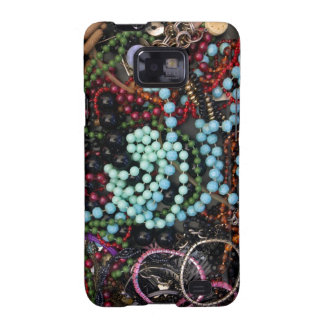 colored beads samsung galaxy cases
