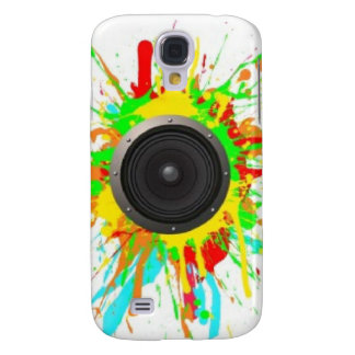 Colored Beats Galaxy S4 Case