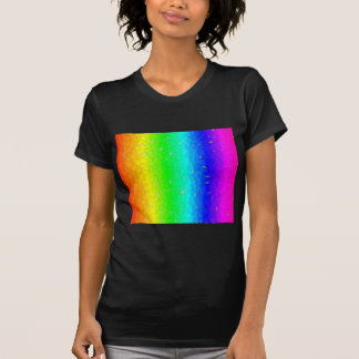 Colored Bubbles Rainbow Shirt