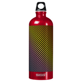 colored carbon fiber skin vol.1 SIGG traveler 1.0L water bottle