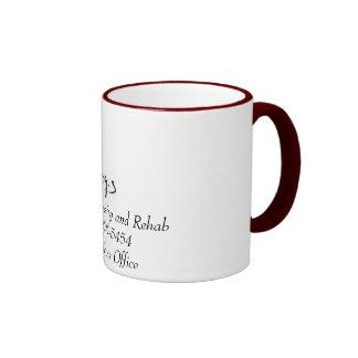 Colored Coffee Mug-Customize it!