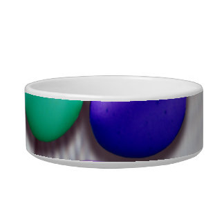 Colored Easter Egg Fun Bowl