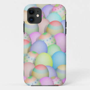 Easter iPhone Cases Cute iPhone Cases Bunny iPhone Cases Custom iPhone Cases Easter Gift