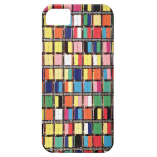 colored iPhone 5 cover