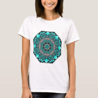 Colored Kaleidoscope T-Shirt