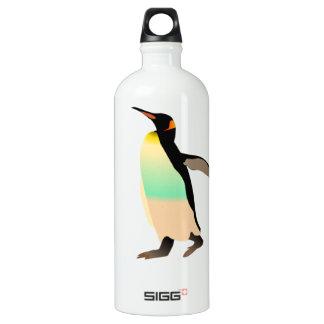 Colored Peguin SIGG Traveler 1.0L Water Bottle