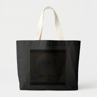 """""""Colored Pencil Drawings Canvas Bags"""