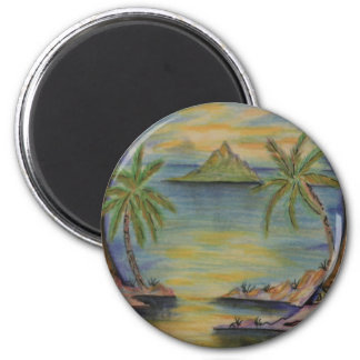 """""""Colored Pencil Drawings Fridge Magnets"""