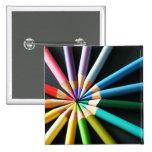 Colored Pencils - Button