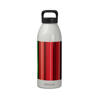 Colored Pencils Water Bottle