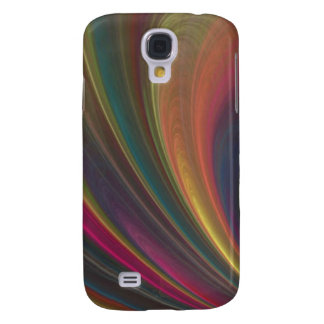 Colored Rainbow Samsung Galaxy S4 Cases