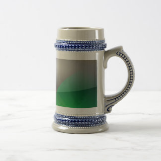 Colored Silk Coffee Mugs