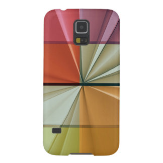 colored squares No 11 by Tutti Galaxy S5 Cover