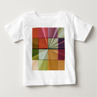 colored squares No 11 by Tutti T Shirt