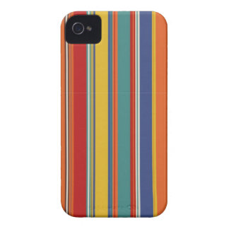Colored Stripes Case-Mate iPhone 4 Cases