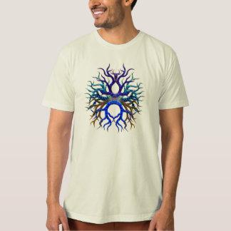 Colored Symmetry Tshirt