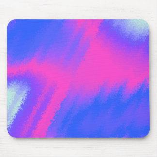 Colored tex Mousepad