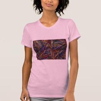 Colored toothpicks Photo Shirts