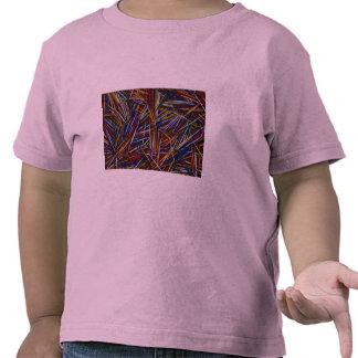 Colored toothpicks Photo Tshirt