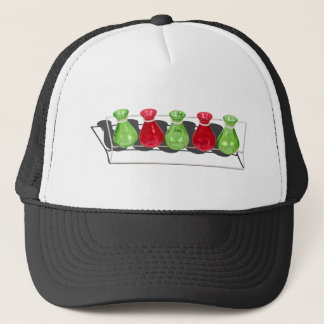 ColoredBeakersStand103013.png Trucker Hat