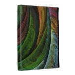 Coloree el arte abstracto de la gloria