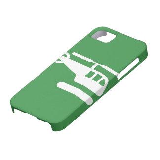 Coloree la caja bien escogida del iPhone 5 del pic iPhone 5 Carcasa