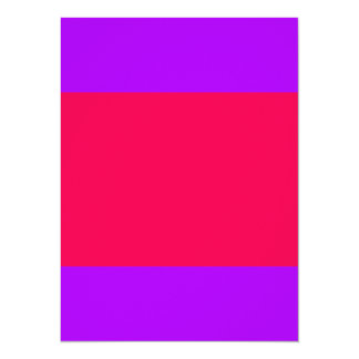"""Coloree las herramientas vivas adaptantes visuales invitación 5.5"""" x 7.5"""""""