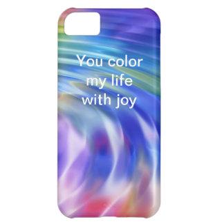 Coloree mi vida con alegría