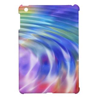 Coloree mi vida con alegría iPad mini protectores