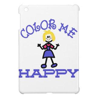 Coloréeme feliz