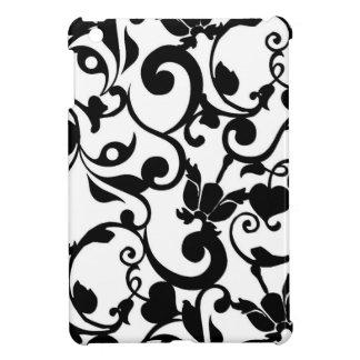 Coloréeme negro iPad mini coberturas