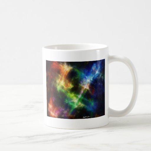 Colores 1 taza de café