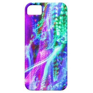 Colores abstractos iPhone 5 Case-Mate funda
