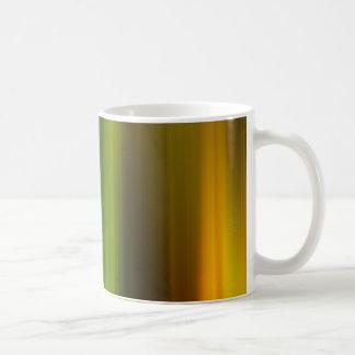 Colores blandos de la taza de la tierra