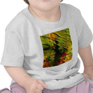 colores cremosos, camisetas