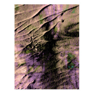 colores cremosos, suaves postal