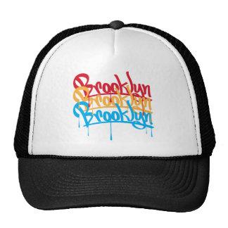 Colores de Brooklyn Gorras