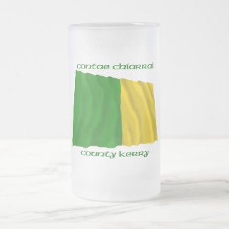 Colores de Kerry del condado Taza De Café