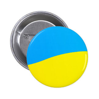 Colores de la bandera de Ucrania Pins