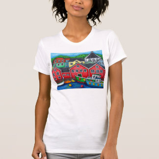 Colores de la camiseta de Luneburg