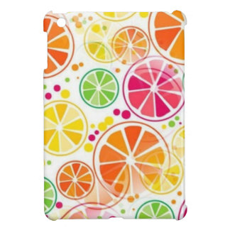Colores de la fruta del verano - mini caso del iPa