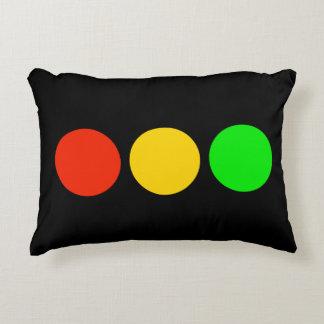 Colores de la luz de parada