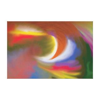 colores de la mente impresiones en lienzo estiradas