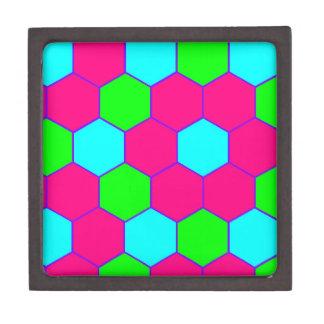 Colores de la primavera cajas de regalo de calidad