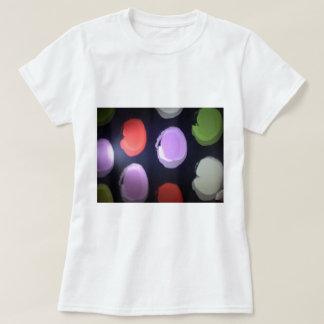Colores de mi vida polkadot.JPG grande Camisas