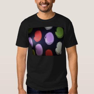 Colores de mi vida polkadot.JPG grande Playeras