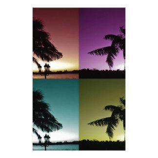 Colores de Miami Papeleria De Diseño